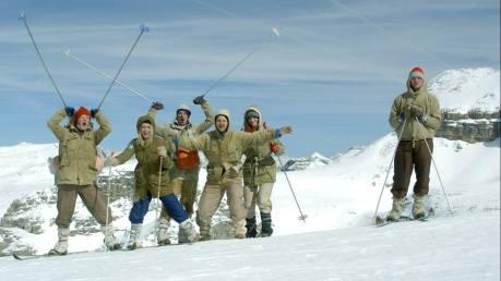 Must-alpinist